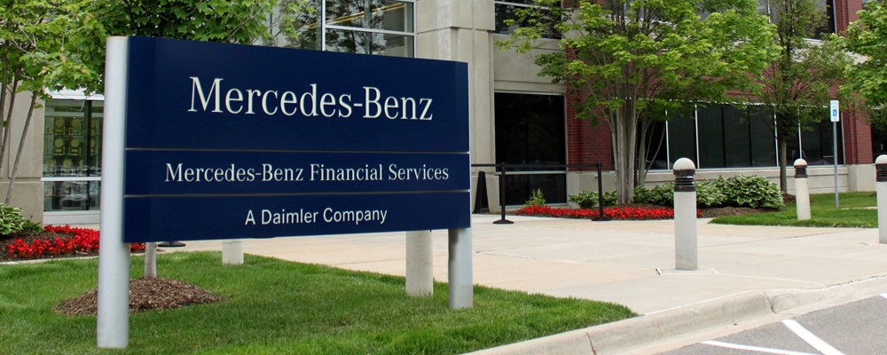 Mercedes benz financial services for Mercedes benz financial services jobs